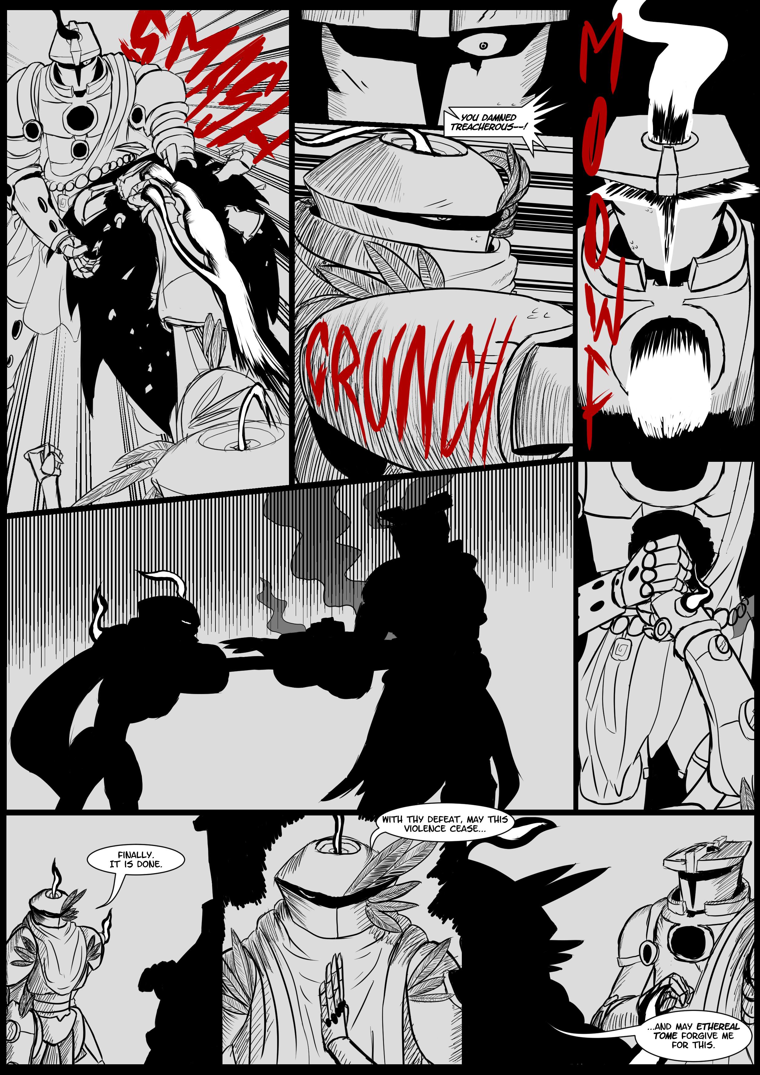 Iron-Fist-vs-White-Raven_pg2